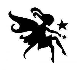 Fairy Stars sjabloon