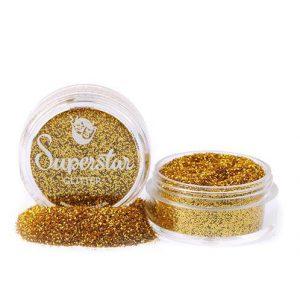 Gold Dessert Glitter