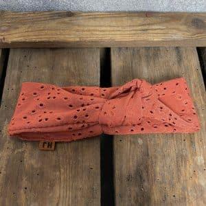 Bandeau Vintage Red